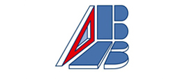 BAVcompact - betriebliche Altersvorsorge mit System - bAV für den Bau - Referenzlogo ABB