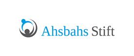 BAVcompact - betriebliche Altersvorsorge mit System - Referenzlogo Ahsbahs Stift