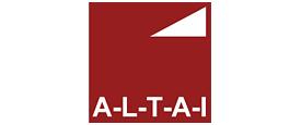 BAVcompact - betriebliche Altersvorsorge mit System - Referenzlogo A-L-T-A-I
