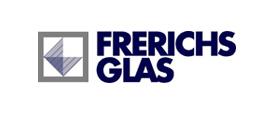 BAVcompact - betriebliche Altersvorsorge mit System - Referenzlogo Frerichs Glas