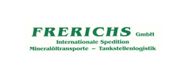 BAVcompact - betriebliche Altersvorsorge mit System - Referenzlogo Friedrichs Internationale Spedition