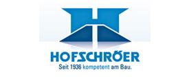 BAVcompact - betriebliche Altersvorsorge mit System - bAV für den Bau - Referenzlogo Hofschröer