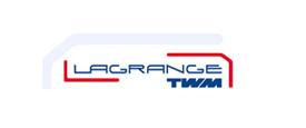 BAVcompact - betriebliche Altersvorsorge mit System - bAV für den Bau - Referenzlogo Lagrange TWM