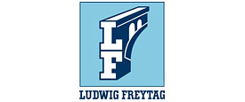 BAVcompact - betriebliche Altersvorsorge mit System - bAV für den Bau - Referenzlogo Ludwig Freytag