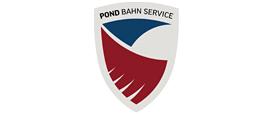 BAVcompact - betriebliche Altersvorsorge mit System - bAV für den Bau - Referenzlogo Pond Bahn Service