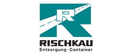 BAVcompact - betriebliche Altersvorsorge mit System - bAV für den Bau - Referenzlogo Rischkau