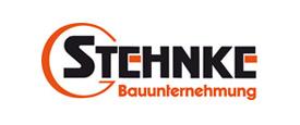 BAVcompact - betriebliche Altersvorsorge mit System - bAV für den Bau - Referenzlogo Stehnke