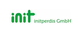 BAVcompact - betriebliche Altersvorsorge mit System - Referenzlogo init iniperdis GmbH