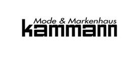 BAVcompact - betriebliche Altersvorsorge mit System - Referenzlogo Mode & Markenhaus kammann