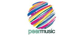 BAVcompact - betriebliche Altersvorsorge mit System - Referenzlogo peermusic