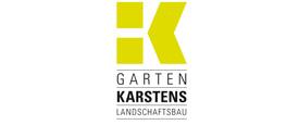 BAVcompact - betriebliche Altersvorsorge mit System - Referenzlogo Garten Karstens Landschaftsbau