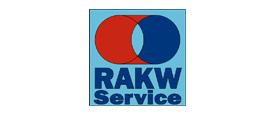 BAVcompact - betriebliche Altersvorsorge mit System - Referenzlogo RAKW Service