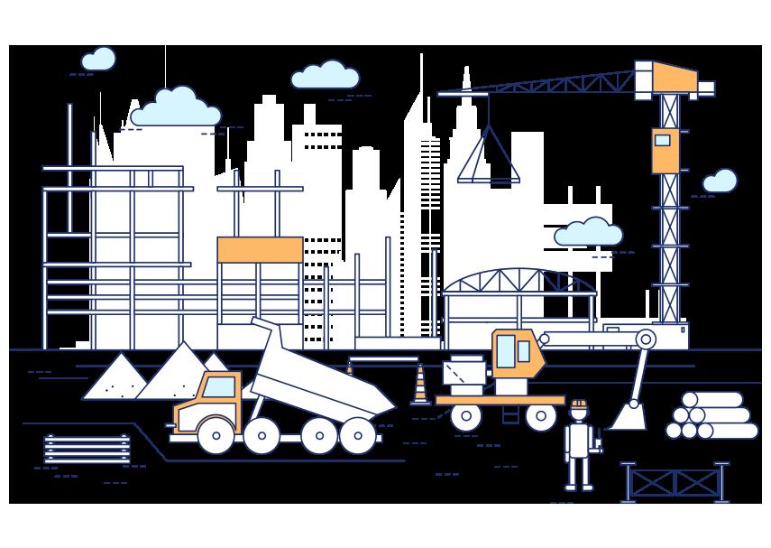 BAVcompact - bAV für den Bau - Einführung der tariflichen Zusatzrente (TZR) ohne den Betriebsablauf nennenswert zu stören