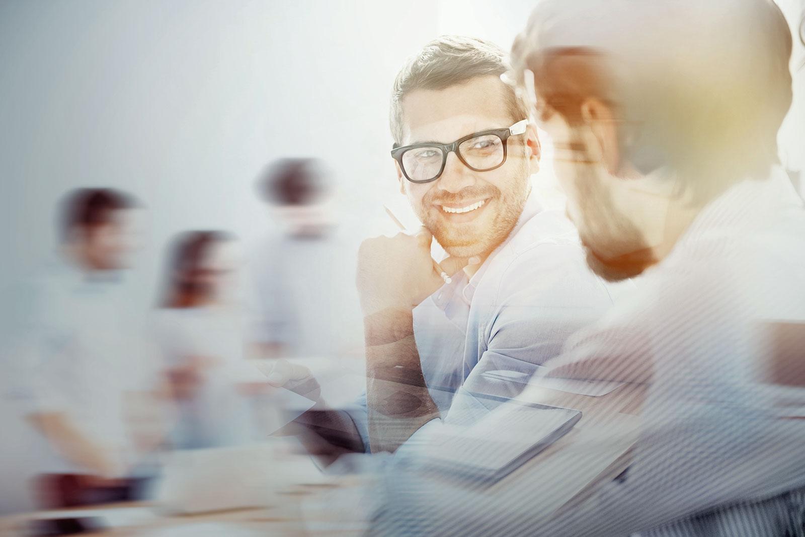 BAVcompact - Informationen für den Arbeitgeber - spezialisierter bAV-Versicherungsmakler - Unsere Mehrwerte für Sie